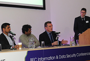 Britain's Energy Coast Information and Data Security Conference