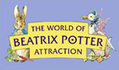 World of Beatrix Potter
