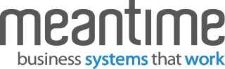 Meantime IT - business systems that work