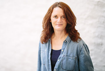 Louise Illingworth