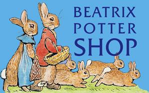 Beatrix Potter Shop