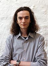 >Zak Nelson, web developer